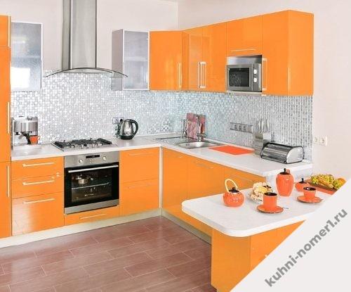 Кухня 765 фото