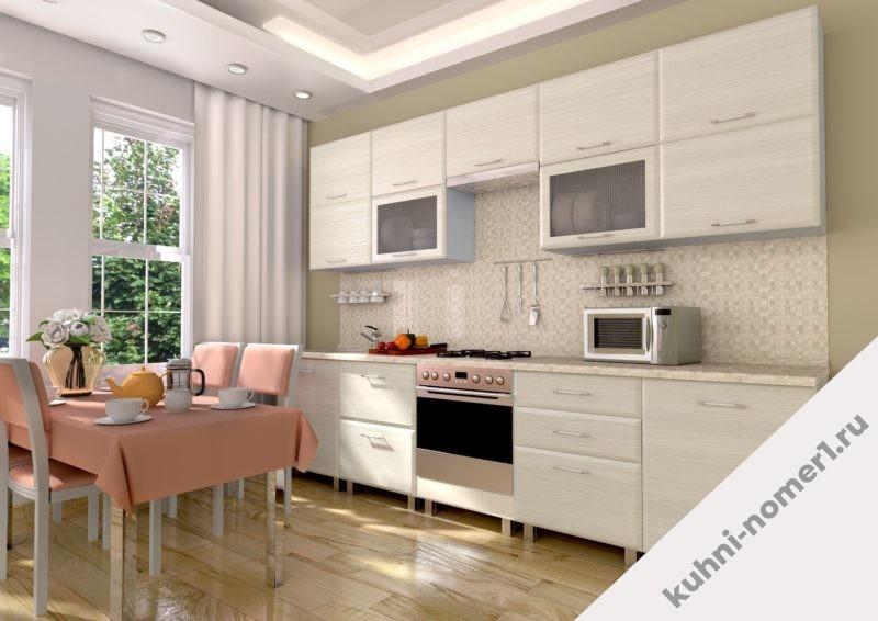 Кухня 767 фото