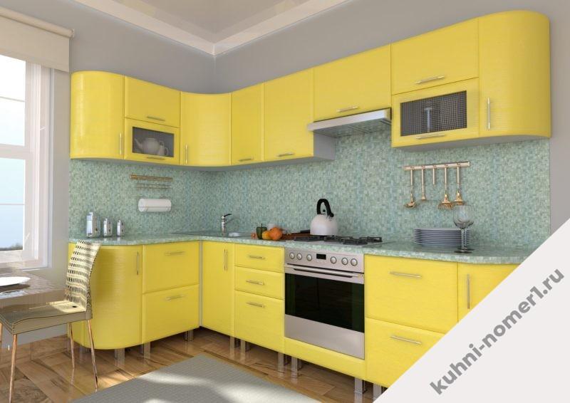 Кухня 768 фото