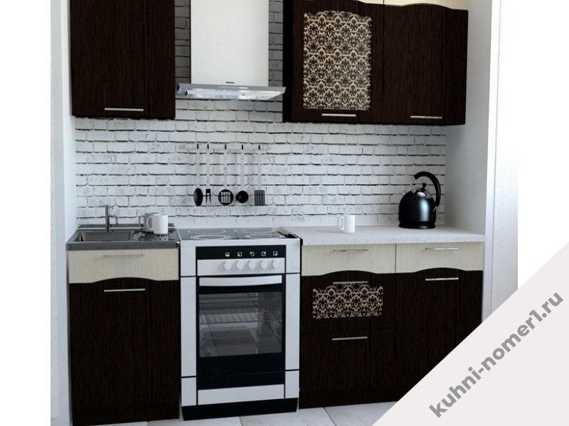 Кухня 76 фото