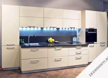 Кухня 770 фото