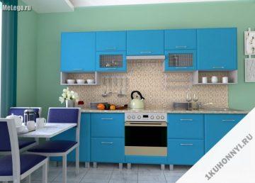 Кухня 771 фото