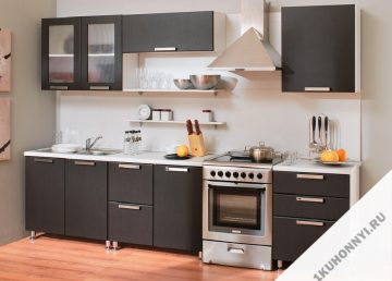 Кухня 773 фото