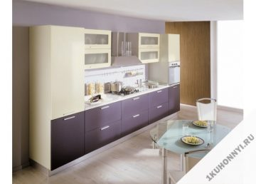 Кухня 774 фото