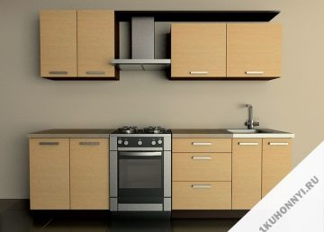 Кухня 775 фото