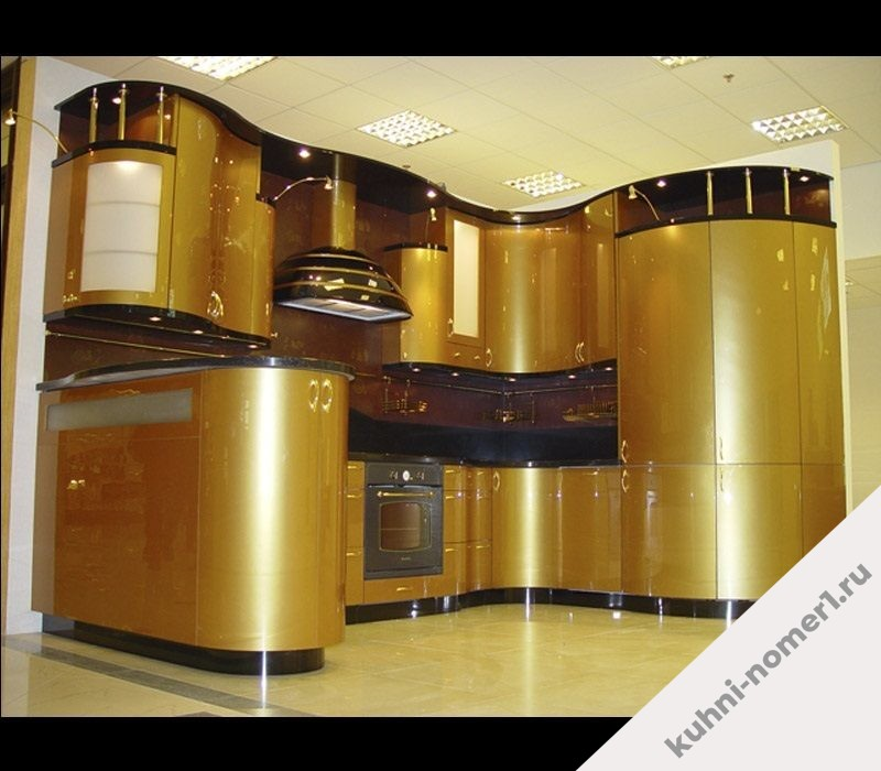Кухня 776 фото