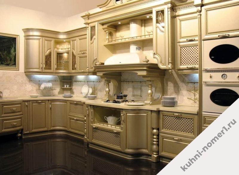 Кухня 778 фото