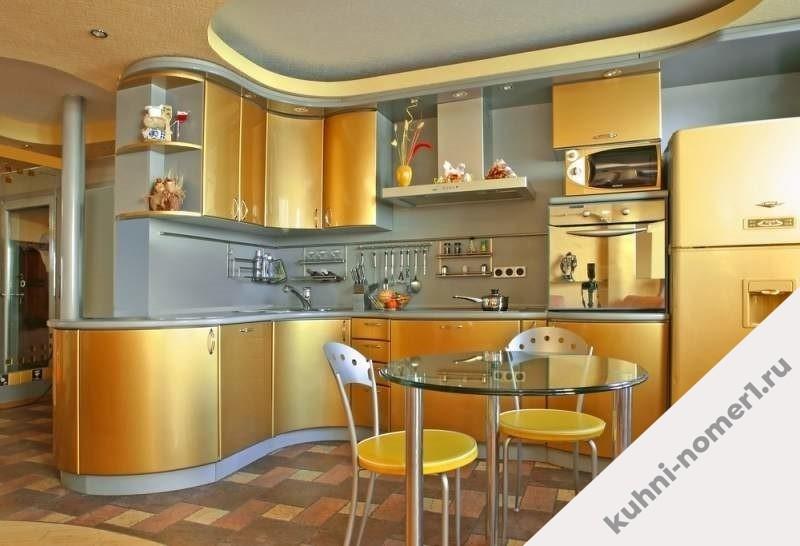Кухня 780 фото