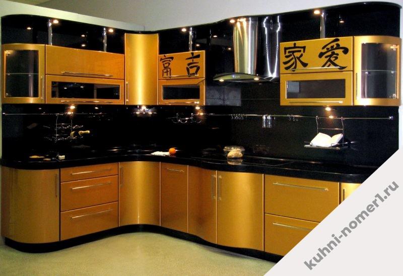 Кухня 781 фото
