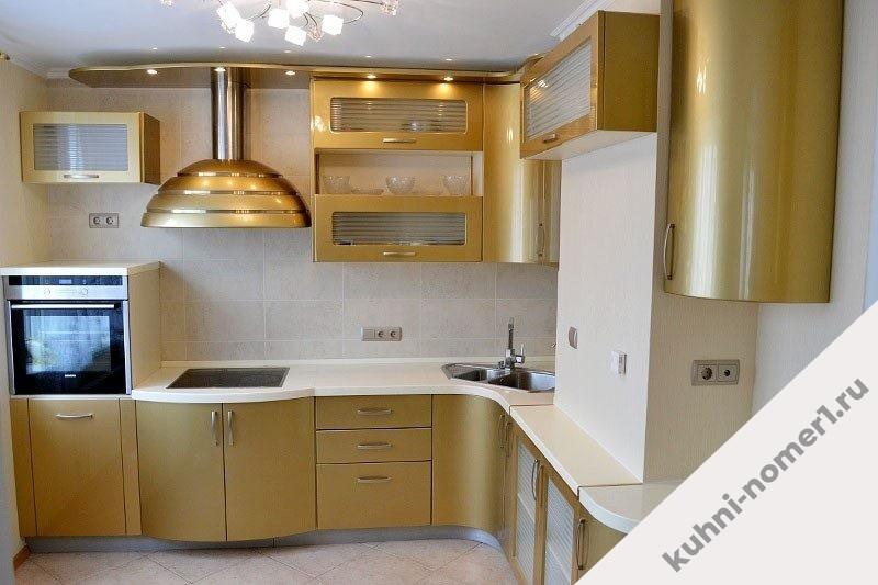 Кухня 782 фото
