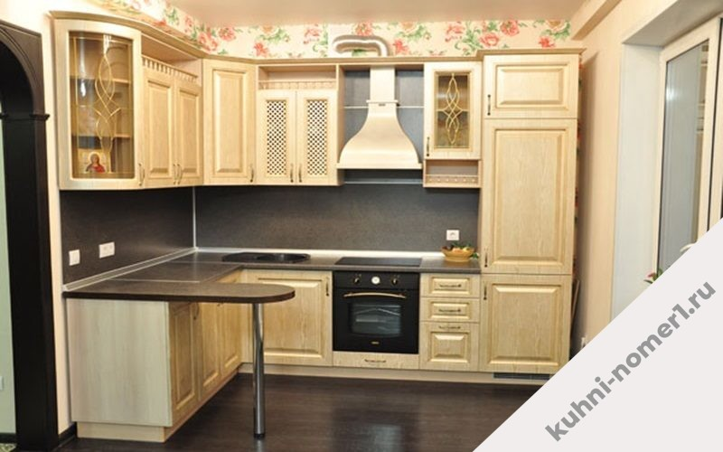Кухня 783 фото