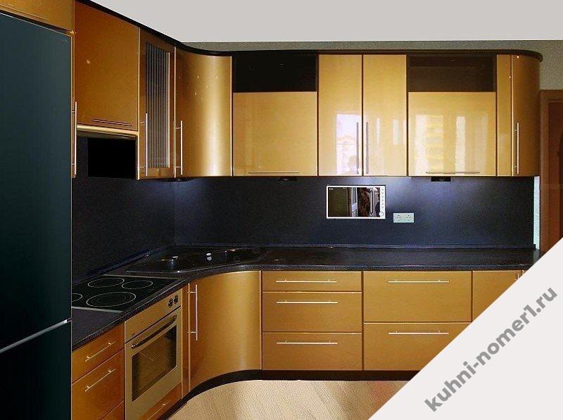 Кухня 784 фото