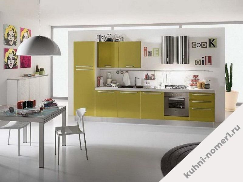 Кухня 789 фото