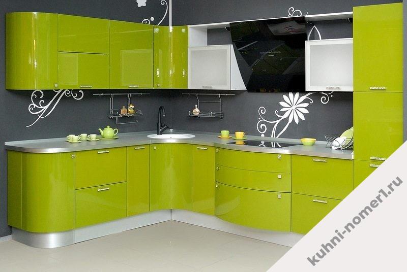 Кухня 794 фото