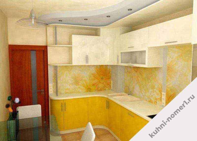 Кухня 796 фото