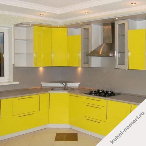 Кухня 798 фото