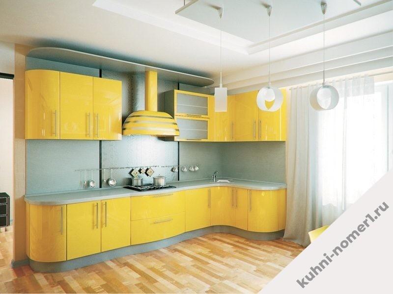 Кухня 802 фото