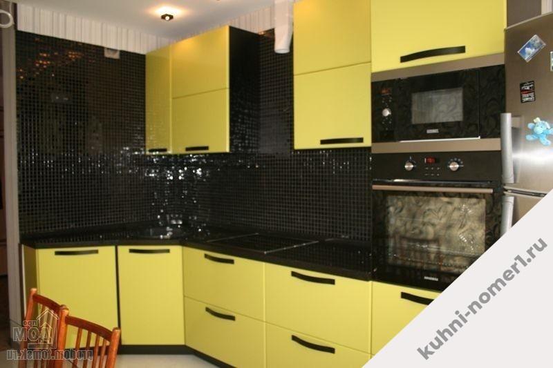 Кухня 805 фото