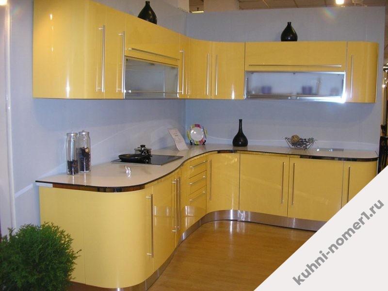Кухня 807 фото