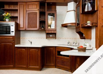 Кухня 808 фото