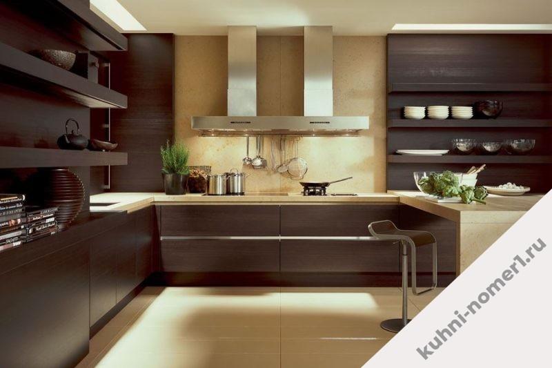 Кухня 809 фото