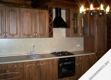 Кухня 810 фото