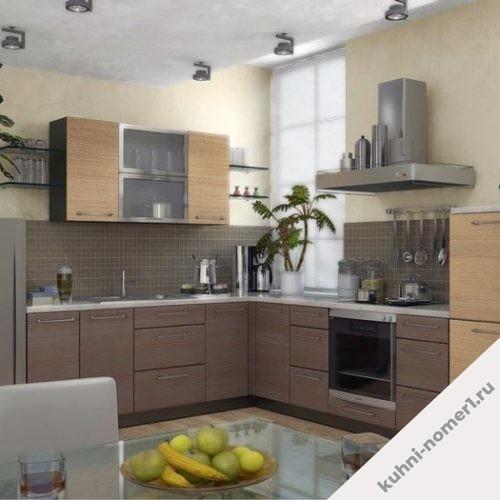 Кухня 811 фото