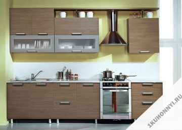 Кухня 812 фото