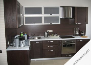 Кухня 813 фото