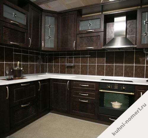 Кухня 814 фото