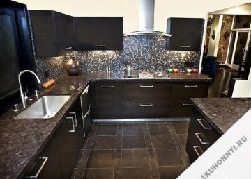 Кухня 815 фото