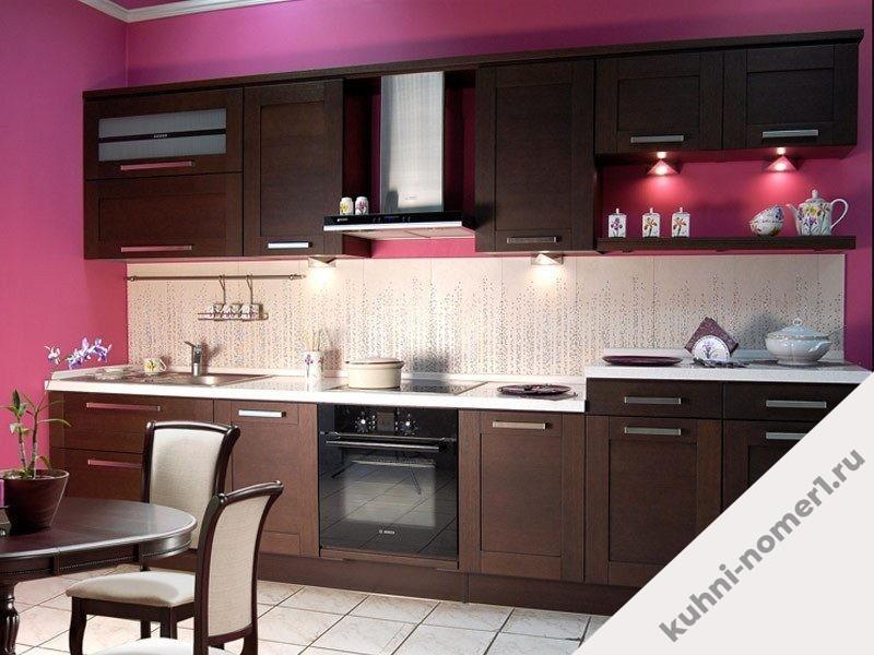 Кухня 816 фото