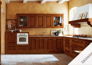 Кухня 817 фото