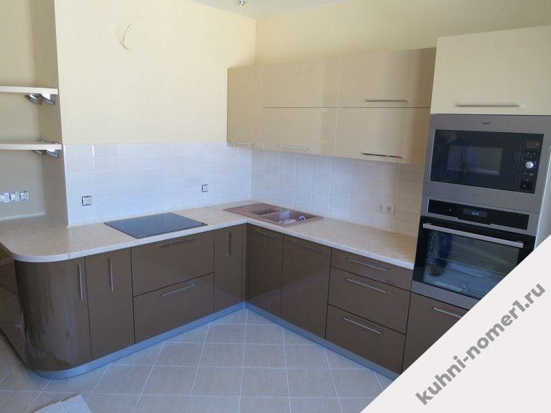 Кухня 818 фото