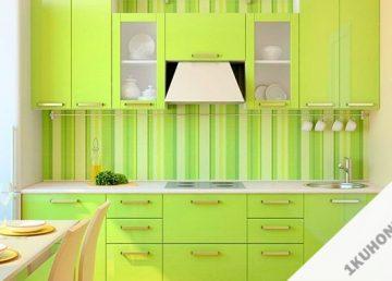 Кухня 819 фото