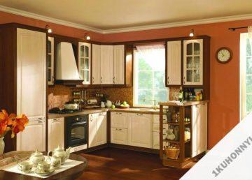 Кухня 81 фото