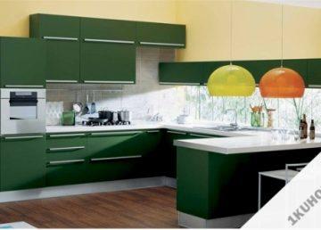 Кухня 821 фото