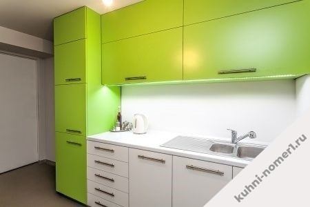 Кухня 823 фото