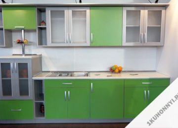 Кухня 824 фото