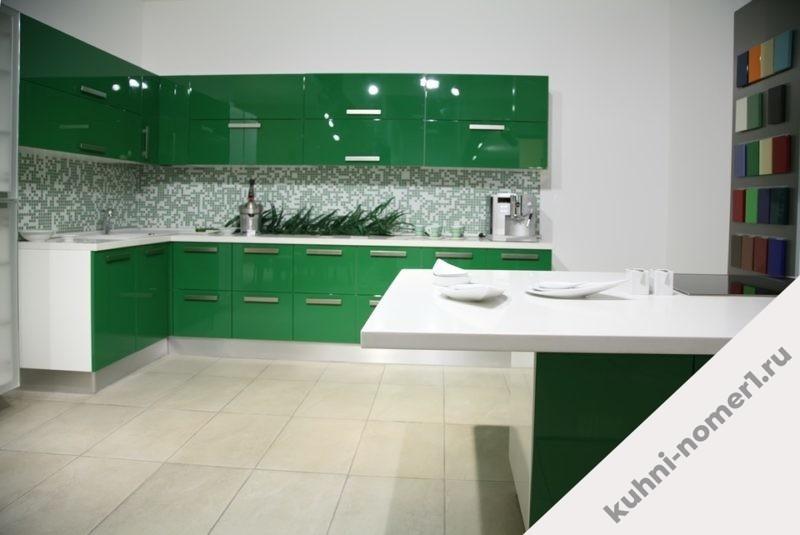 Кухня 825 фото