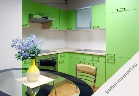 Кухня 826 фото