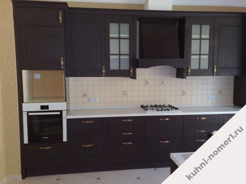 Кухня 830 фото