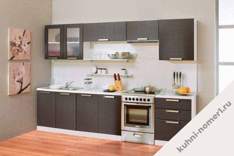 Кухня 831 фото