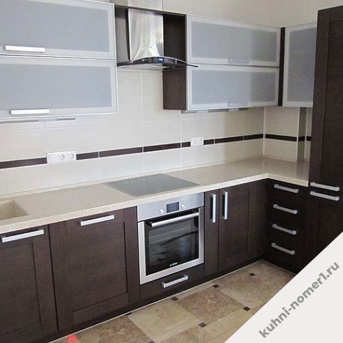 Кухня 833 фото