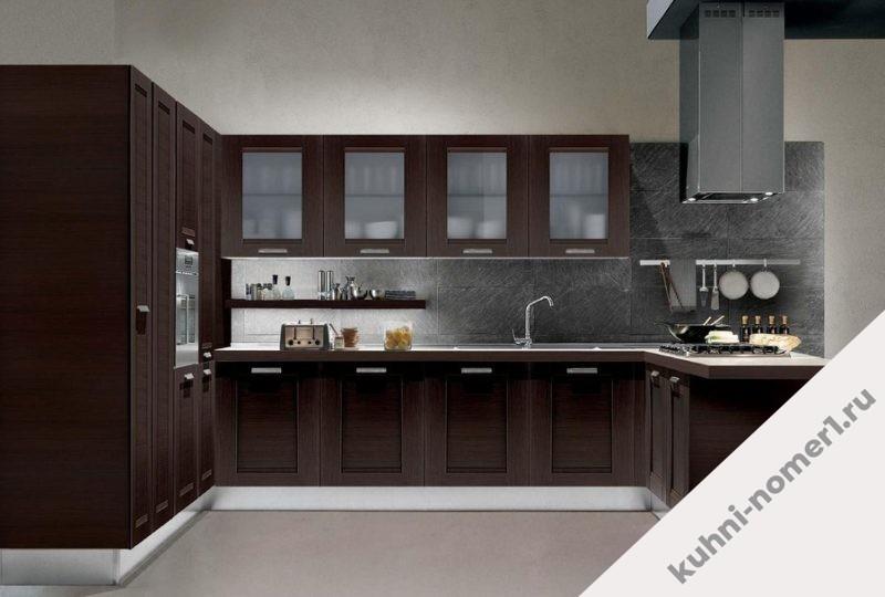 Кухня 834 фото