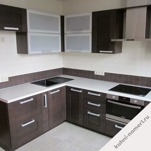Кухня 836 фото