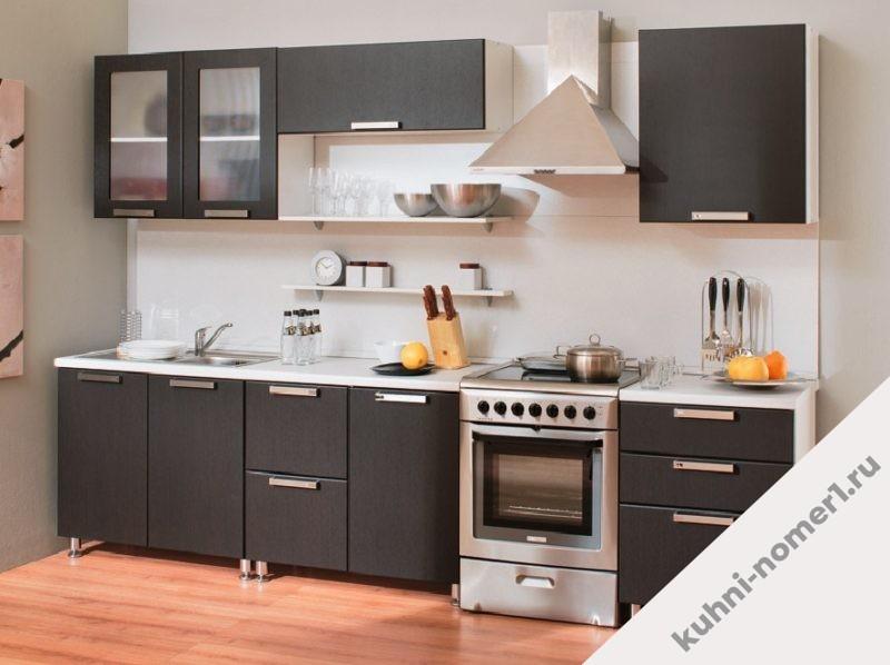 Кухня 837 фото