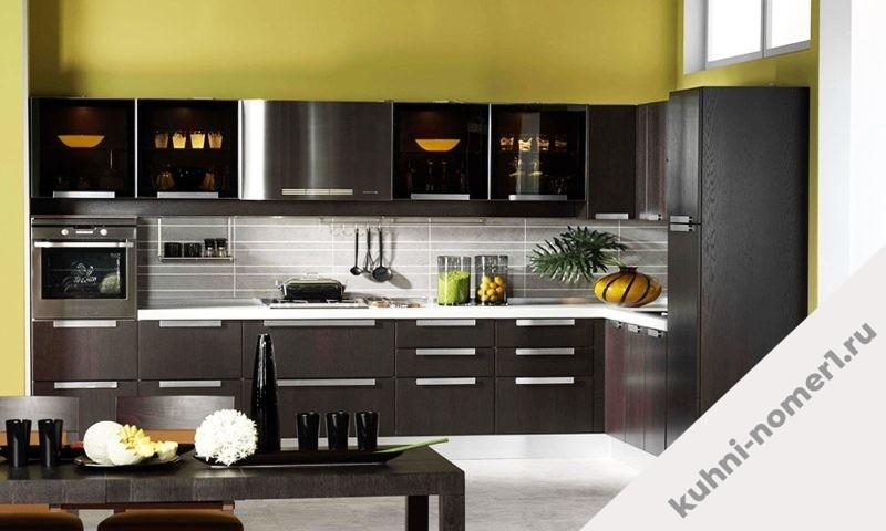 Кухня 838 фото