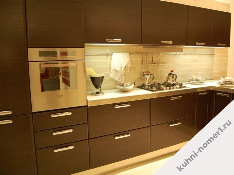Кухня 839 фото