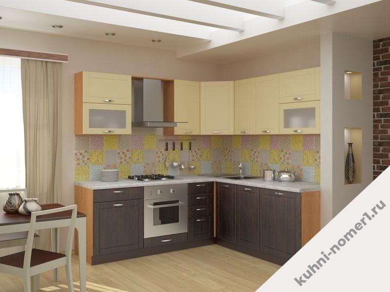Кухня 83 фото